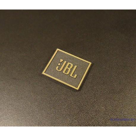 Jbl logo emblem 239b