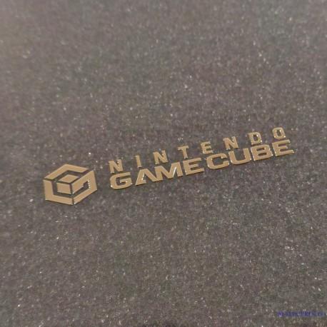 GameCube GOLD metallic [163c]