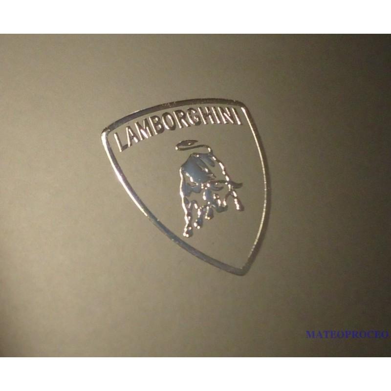 Lamborghini Logo Sticker Auto Bild Ideen