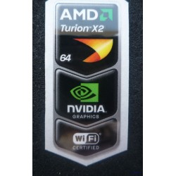 AMD Turion x2 Ultra 64 nVidia 18x64mm [011]