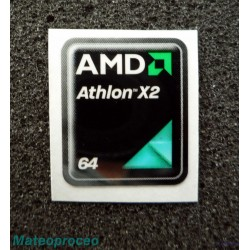 AMD Athlon x2 64 18x21mm [012b]