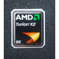 AMD Turion x2 64 17x20mm [012]