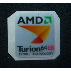 AMD Turion 17x19mm [013]