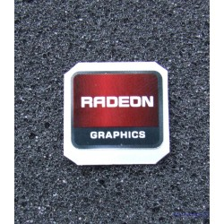 Radeon Graphics 16x14mm [016]