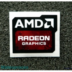AMD Radeon Graphics 20x17mm [016b]