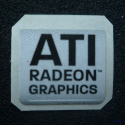 ATI Radeon Graphics 16x14mm [017]