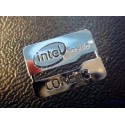 INTEL i3 Label / Aufkleber / Sticker / Badge / Logo 21mm x 16mm [063]