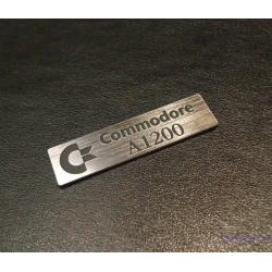 Commodore Amiga 1200 Sticker [263]