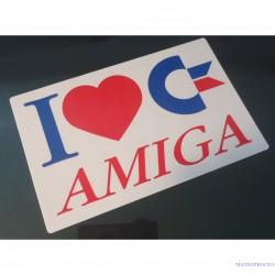 I Love Commodore Amiga [425b]