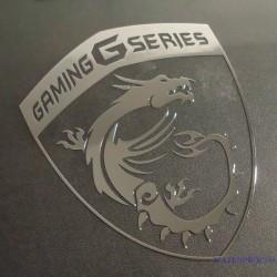 MSI Gaming G Series Label [441b]