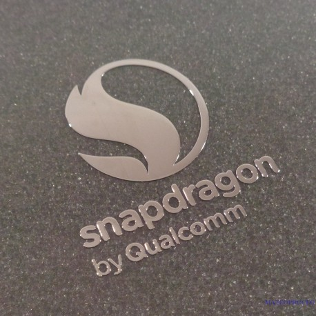 Snapdragon by Qualcomm Mobile [448]