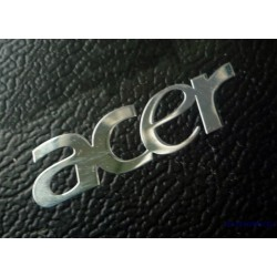 ACER Label / Aufkleber / Sticker / Badge / Logo 40mm x 10mm [082]